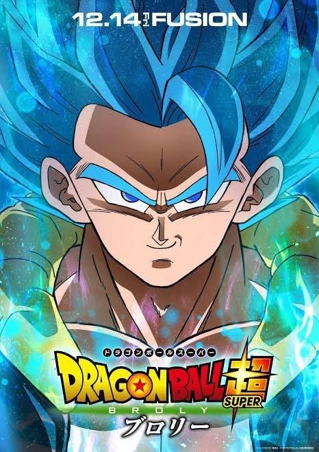Dragon Ball Super Broly Así Es El Increíble Tráiler En