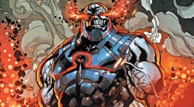 Imagen de La adaptación de los Nuevos Dioses contará con Darkseid y Las Furias Femeninas