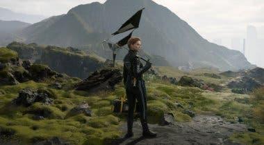 Imagen de Hideo Kojima quiere crear más juegos para consolidar el género en el que se encuadra Death Stranding