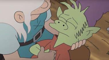 Imagen de (Des)encanto: Elfo protagoniza el primer teaser tráiler de la segunda temporada