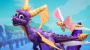 Imagen de Spyro 4 sería real y contaría con fecha aproximada para su anuncio y lanzamiento