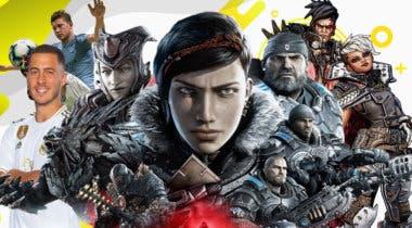 Imagen de Gears 5, Borderlands 3, Greedfall y otros lanzamientos de septiembre