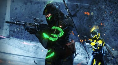Imagen de Por el momento, Bungie no trabaja en armas 2.0 para Destiny 2