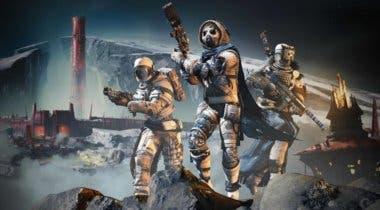 Imagen de Bungie confirma que el primer desafío comunitario de Destiny 2 se ha completado con éxito