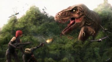 Imagen de Descubren un remix del tema original de Super Mario en los archivos de Dino Crisis 2