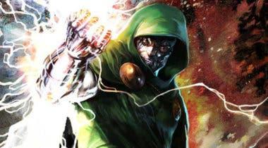 Imagen de El guionista de Doctor Doom da por terminada la película hasta que Marvel mueva ficha