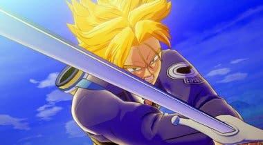 Imagen de Dragon Ball Z: Kakarot presenta a Trunks en nuevas imágenes