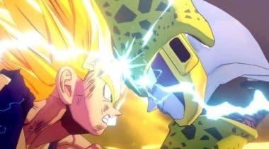 Imagen de Nuevas emotivas imágenes de Dragon Ball Z: Kakarot