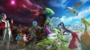 Imagen de Así luce el pack de Dragon Quest XI S de Nintendo Switch