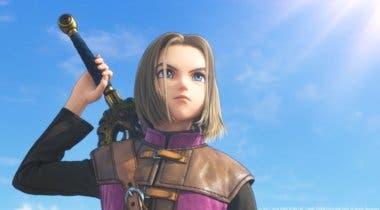 Imagen de Dragon Quest XI S muestra sus funcionalidades exclusivas de Nintendo Switch en nuevas imágenes
