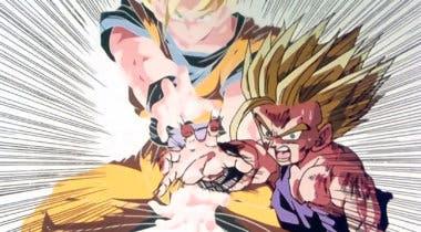 Imagen de Los cinco momentos más emotivos de Dragon Ball Z