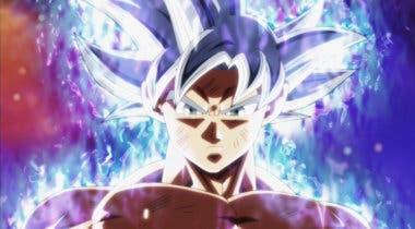 Imagen de Figure Class rinde tributo a Dragon Ball Super y al Ultra Instinto en esta figura