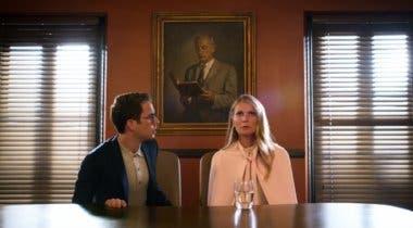 Imagen de The Politician, lo nuevo de Ryan Murphy, exhibe a su reparto en el tráiler final