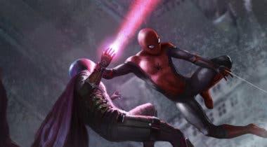 Imagen de Spider-Man: Lejos de casa volverá a los cines con escenas eliminadas