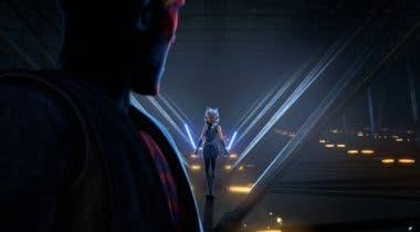 Imagen de La séptima temporada de Star Wars: The Clone Wars ya tiene fecha de estreno