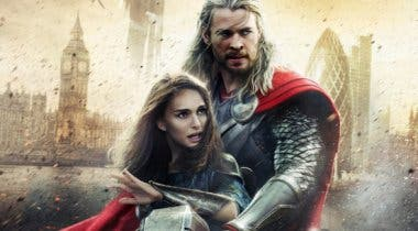 Imagen de Chris Hemsworth seguirá siendo Dios del Trueno en Thor: Love and Thunder