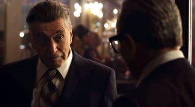 Imagen de El Irlandés será la película más larga de la carrera de Martin Scorsese
