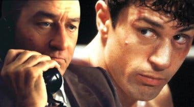 Imagen de El Irlandés será el cierre de Martin Scorsese para lo que empezó en Toro Salvaje