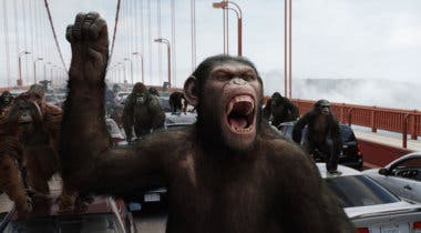 Imagen de Disney confirma estar trabajando en una nueva película de El Planeta de los Simios
