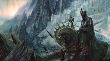Imagen de La primera temporada de la serie de El Señor de los Anillos tendrá 20 episodios