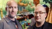 Imagen de Los guionistas de Vengadores: Endgame trabajan en un live-action de El viento en los sauces