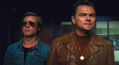 Imagen de Tarantino y Érase una vez... en Hollywood baten récords en Estados Unidos