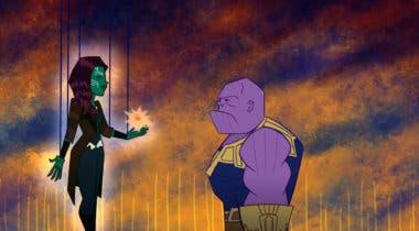 Imagen de Así eran las escenas falsas de Vengadores: Infinity War y Vengadores: Endgame que se crearon por seguridad