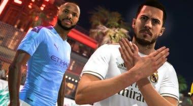 Imagen de EA Sports banea a usuarios de FIFA 20 por regalar partidos en FUT Champions
