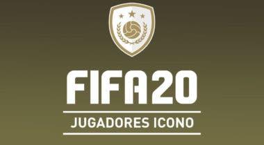 Imagen de Este es el listado de todos los ICONOS y medias de FIFA 20