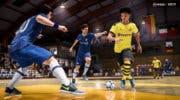 Imagen de FIFA 21 y posteriores juegos de la saga continuarán introduciendo Volta