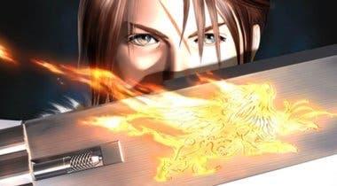 Imagen de Square Enix comparte nuevo diario de desarrollo: 'Inside Final Fantasy VIII Remastered'