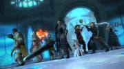 Imagen de Final Fantasy XIV presenta nuevas imágenes de su espectacular crossover con Nier Automata