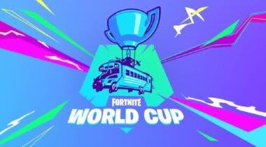 Imagen de Epic Games detalla qué espera al competitivo de Fortnite tras la World Cup
