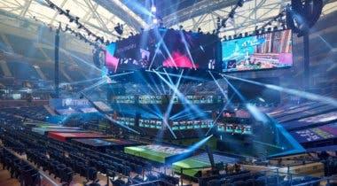 Imagen de La Fortnite World Cup es el evento más visto en la historia de los eSports, según Epic