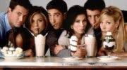Imagen de El episodio de reencuentro de Friends llegará en mayo