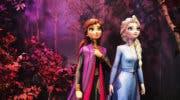 Imagen de Frozen 2 se deja ver en la D23 con una nueva tanda de imágenes promocionales