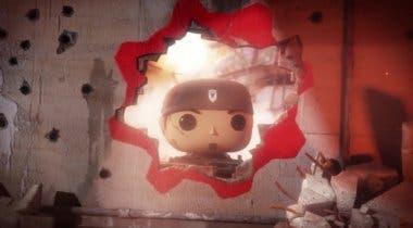 Imagen de Gears POP! revela su fecha de lanzamiento mediante un nuevo tráiler