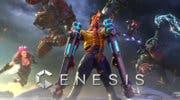 Imagen de Genesis llegará a PlayStation 4 entre el y 13 el 15 de agosto