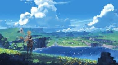 Imagen de Fans de Zelda: Breath of the Wild protestan ante el parecido de Genshin Impact con la obra de Nintendo