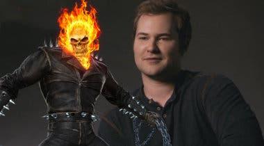 Imagen de Justin Prentice negocia con Marvel TV su incorporación a la serie de Ghost Rider