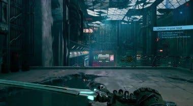 Imagen de Ghostrunner presenta un espectacular gameplay en la Gamescom 2019