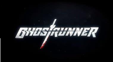 Imagen de Mirror's Edge, Dishonored y Cyberpunk 2077 se fusionan en el anuncio de Ghostrunner