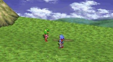 Imagen de Es el turno de poner fecha a Grandia HD Remaster en su versión de PC