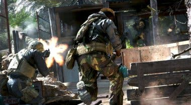 Imagen de Jugamos al modo Gunfight de Call of Duty: Modern Warfare