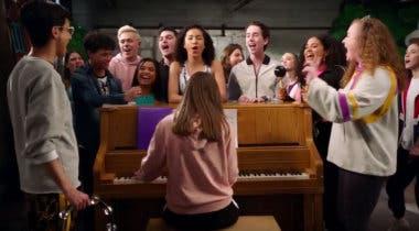 Imagen de High School Musical: Primer tráiler de la nueva serie de Disney+