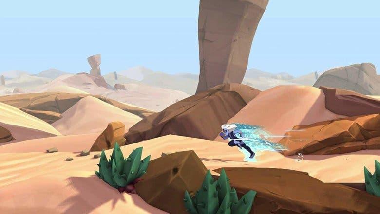 Imagen de Indivisible, lo nuevo de los creadores de Skullgirls, tendrá una edición física en consolas