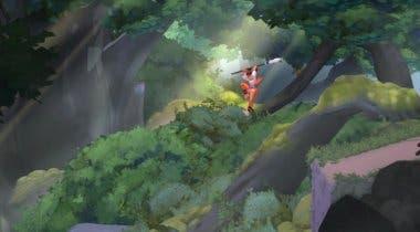Imagen de El indie RPG Indivisible desvela al fin su fecha de lanzamiento