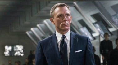 Imagen de No Time To Die: Título y primer teaser de la nueva entrega de James Bond