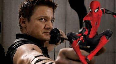 Imagen de Jeremy Renner pide a Sony la vuelta de Spider-Man al UCM