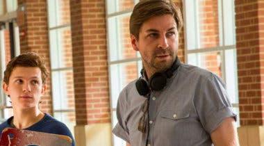 Imagen de Sony podría quedarse también sin Jon Watts para su futuras películas de Spider-Man